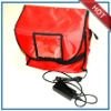 heated food delivery bag,electronic heating bag,pizza bag