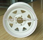 High Quality Steel Trailer Wheels