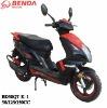 50cc/125cc eec gas scooter(BD50QT-K-1)