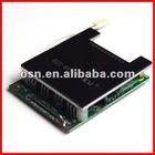37V Li-ion Battery Packs PCM/BMS/PCB