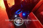 LED light car projector logo