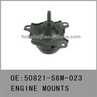 hydraulic engine mount for honda civic 50821-S6M-023 50821-S5B-003