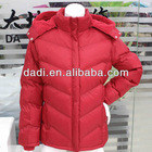 2013 European Fashion Trenty Winter Coats