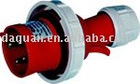 PC PLUG SOCKET COUPLING 0142