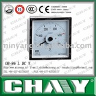 Voltmeter OB-96 L DC V