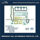 10101-G3425 Auto Engine Full Gasket Set For Nissan