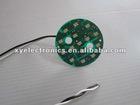 Reversing lamp 3528 smd led pcb module