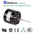 "3.3"" single phase shaded pole motor"