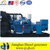 From Germany,900KVA MTU power generator