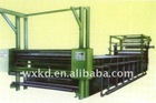 KMG-2400 Textile Ammoniate Intertexture Sanforizer