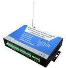 GPRS Telemeticas Supports Modbus RTU protocols S240