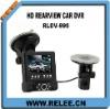 HOT! HD 720P Separate 2 camera dual car black box with reversing rear view