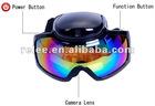 HD 720P Glasses Camera Skiing Goggles Waterproof Hidden Camera RLC-820
