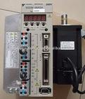 YASKAWA 1.3kw servo drive motor SGMGH-13ACA61