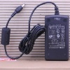 24 volt Ac adapter with Power Cord
