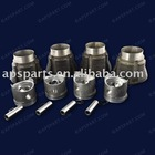 VW Piston & Cylinder Kits Type 1 Piston & Cylinder Kits