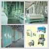 Wheat flour mill price/ Flour mill plant