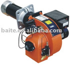 Automatic Industrial Burner (Light Oil Burner)