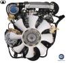 2.8TDI diesel engine 4-cylinder in line diesel engine