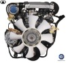 2.8TDI diesel engine 4-cylinder in line diesel engine