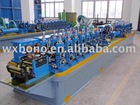 ZG series High-precision stainless steel composite tube mill line