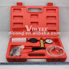 Auto Tools Brake Bleeder And Vacuum Pump Kit Engine Tools (VT01046)