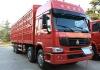 HOWO 8*4 Cargo Truck