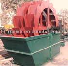 High Capacity Silica Sand Washing Machine Hot Sell in 2012