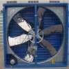 """55""""Munter type ventilation fan for poultry or greenhous or textile factory"""