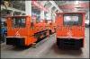 20 MTs mining trolley locomotive CJY20