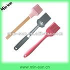 Easy Clean Environmental Silicone Kitchen Oil Brush