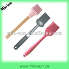 Easy Clean Environmental Silicone Kitchen Oil Brush