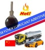 Engine oil additive/Sulfurized Calcium Alkyl Phenate/Detergent/T115A/lubricant additive