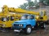 8ton truck crane