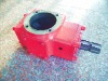 Spiral Angle Bevel Gearbox