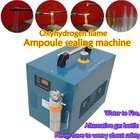 Oxyhydrogen Flame Ampoules Sealing Machine(water to fire,no gas cylinder)