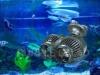 Aquarium fish Wave Maker Vibration Pump 6000L/H