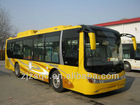 2013 new design of CNG/passenger bus for sale