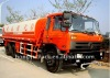 3 Axles Dongfeng Water Tanker Truck 15,000L