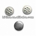 Silver Contact Rivets with Silver Layer for Low Voltage Electrical Appliances