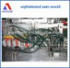 AST5076 injection mold for Auto part