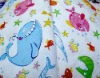 100% Cotton Printed bed sheet Fabric