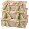 rectangle storage boxes, gift boxes,paper boxes