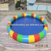 Colourful Inflatable water pool for water ball