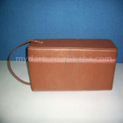 Leather box