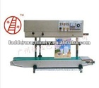FR-900 Continuous bag sealing machine