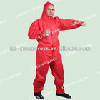EN Type 5 & 6 SMS CrossGard 1000 Coverall