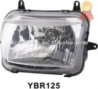Head Light Motorcycle YBR125