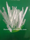 Chinese Natural Menthol Crystal use for Pharmaceutical Ingredients, Food additive
