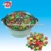 25# pot sugus color cream TS-008